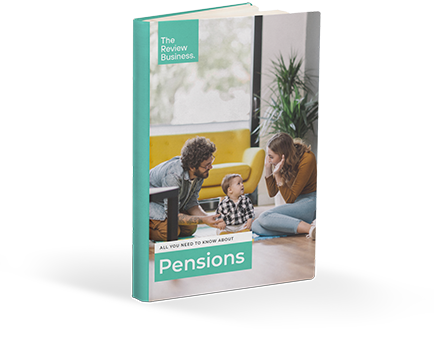 The pension guide